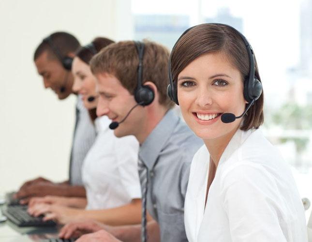 EC电话自动呼叫方案