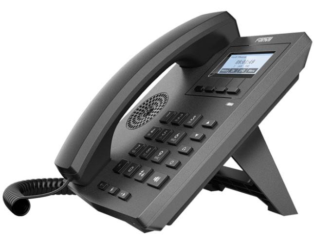 EC电话机-X1